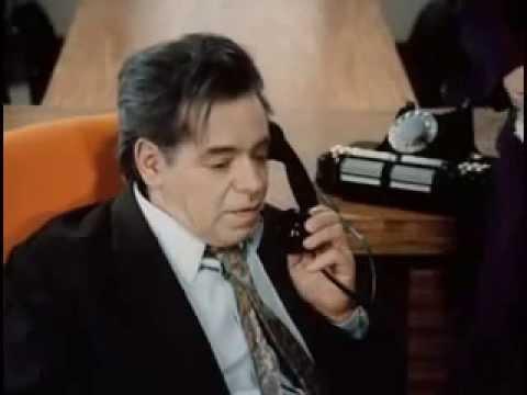 """А. Райкин. """"Незаменимый""""."""
