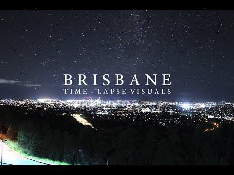 Brisbane Şehir Turu