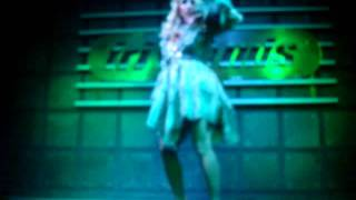 Mary Jay- Boate friends- Burlesque