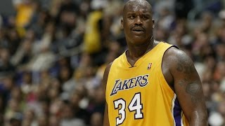 Shaquille O'Neal - The big appreciation - VF - Documentaire
