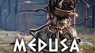 medusa the curse of athena gameplay - TH-Clip