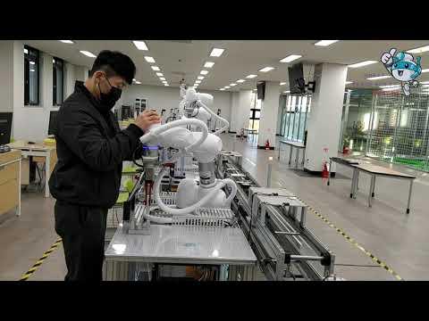로봇캠퍼스 자동화과