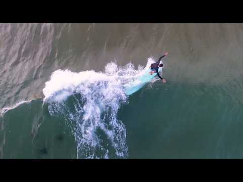 Retro by Modern Surfboards