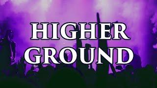 Martin Garrix feat. John Martin - Higher Ground (Official Video)