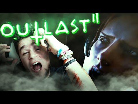 WITAMY W PIEKLE!   Outlast 2 #Bladii #Horror #Krzyki #Premiera