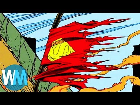 """The Death of Superman"" Story Arc Explained"