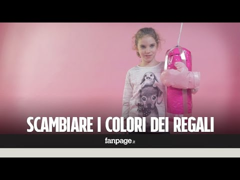 Donna con moloduhe guardare video online