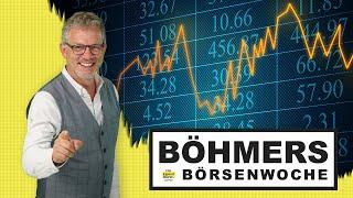 Die Börsen erholen sich