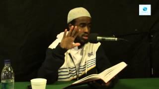 LIVES OF THE SALAF: ALQAMAH IBN QAIS
