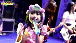 Ina Suara Emas Feat Epep Ratu Kendang