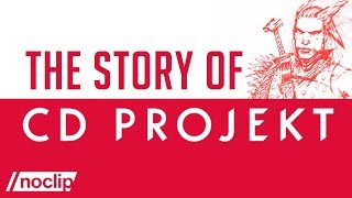 The Story of CD Projekt - Witcher Documentary Series