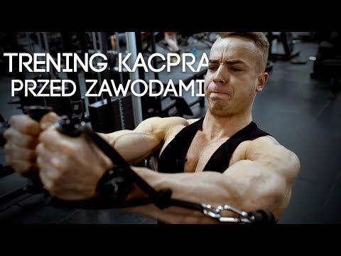Nazwa mężczyźni mięśni