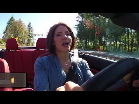 BMW 2 Series drive