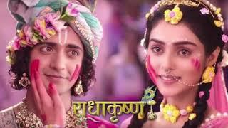 Radha Krishna Star Bharat Title Song Ringtone Download Free Online