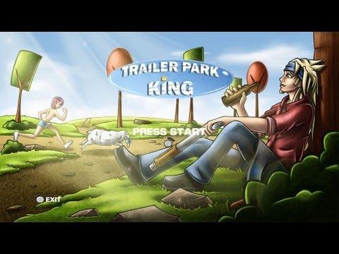 Video of Trailer Park King: Rednecks