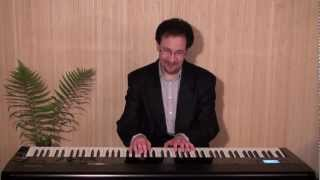My Romance  - Piano Jazz Ballad