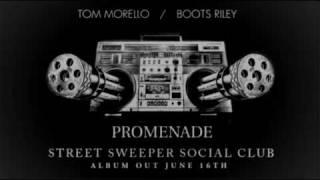 Street Sweeper Social Club - Promenade (Album version)