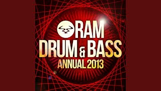 RAM Drum & Bass Annual Mixed By DC Breaks