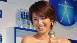 吉瀬美智子、美の秘訣は?