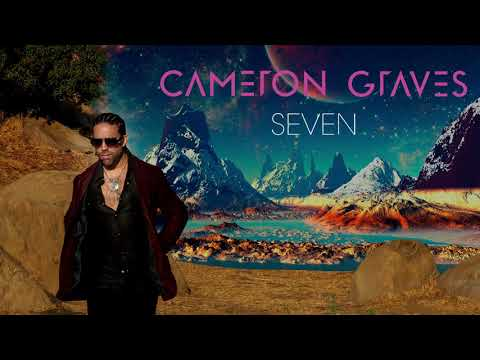 Cameron Graves - Red (Official Audio)