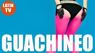 CHOCOLATE ►GUACHINEO (EL BAILE) ► NO. 1 HIT DE CUBA (OFFICIAL VIDEO)