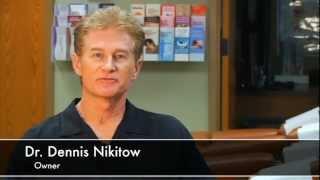 Welcome To Nikitow Chiropractic Wellness Center!