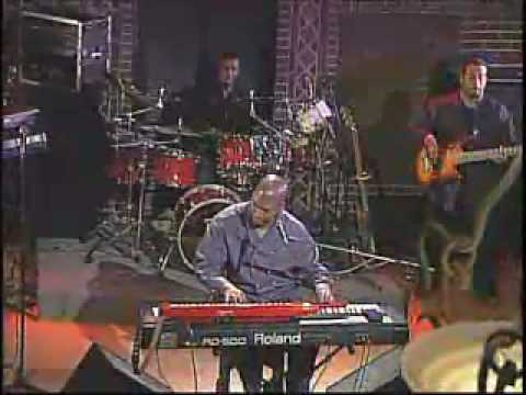 Ben Tankard Band w / Kirk Whalum : Play Me In Your Key