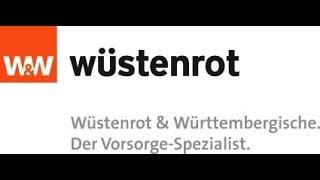 Wüstenrot - Wir Sind Baufinanzierung - Team Marco König