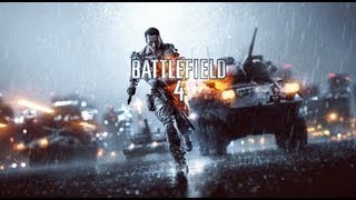 preview picture of video 'BF4 BETA LIVE GAMEPLAY+BONUS CLIP'
