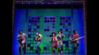 Motown The Musical- The Jackson5 (Cover)-I Want You Back/ABC/The Love You Save