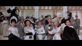 My Fair Lady: the Ascot Gavotte