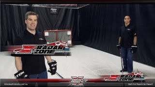 xHockeyProducts' Radar Zone™ - xHockeyProducts