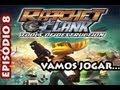 Vamos Jogar Ratchet amp Clank: Tools Of Destruction 08