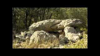 preview picture of video 'HISTORICAL HIKING IN ARAGON (BENAVARRI)'
