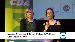 Gemeenteraadsverkiezingen Loon op Zand 2018 - CDA