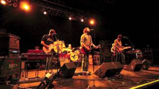 Drive-By Truckers - The Thanksgiving Filter, on RadioVA