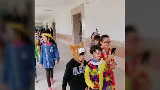 L'ACADÉMIE DU LAC: VISITE À LA CITÉ DE CULTURE TUNIS