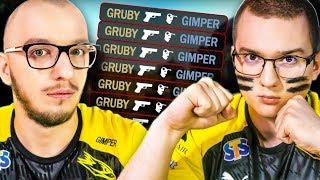 Wielki Pojedynek w CS:GO Z GRUBYM!