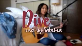 Dive by Sabrina