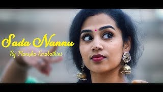 Sada Nannu | Manisha Eerabathini | Lalli Venkat | Sidd Kel | Tag Team Studios