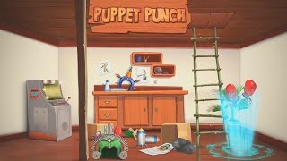 Official Puppet Punch (by Kedoo) (iOS / Android) Launch Trailer