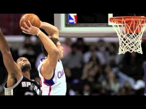 "BLAKE GRIFFIN"" FT. COTA"