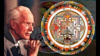 C.G. Jung Concepts: The Ego, The Shadow, The Anima/Animus