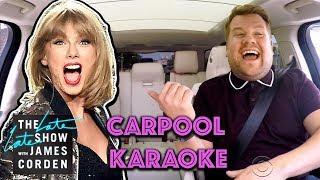 Taylor Swift CONFIRMED For Carpool Karaoke?!   Taylor Swift Tuesday #40