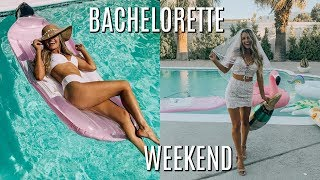 BACHELORETTE WEEKEND | The Weekend House Palm Springs