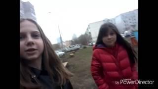 Vlog: батутный центр)) южный