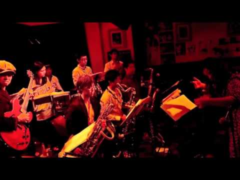 Kyoko Satoh and her Orchestra - Magic Scope / Live online metal music video by KYOKO SATOH