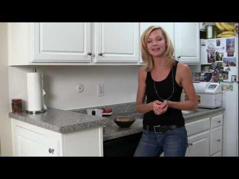 Nakapagpapasiglang massage facial home video