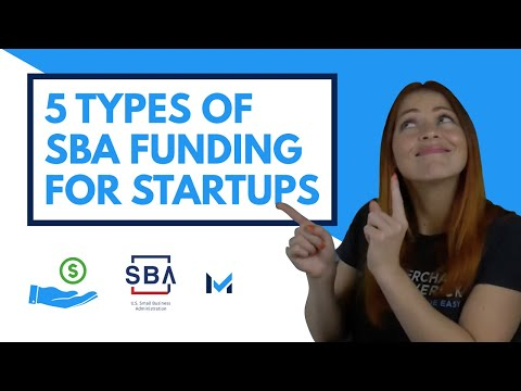 , title : 'SBA Loans for Startups: 5 Funding Options and Requirements