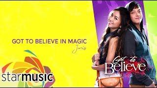 Juris   Got To Believe In Magic (Audio) 🎵   G2B OST